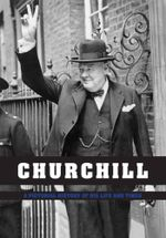 Churchill : A Pictorial History of His Life and Times - Ian S. Wood