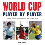 World Cup Player by Player - Liam McCann
