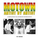 Motown - Artist by Artist - Pat Morgan