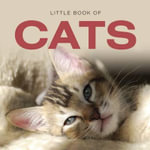 Little Book of Cats - Jon Stroud
