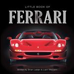 The Little Book of Ferrari - Brian Laban