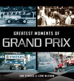 Greatest Moments of Grand Prix - Ian Welch