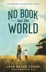 No Book But the World - Leah Cohen