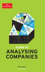 The Economist Guide To Analysing Companies 6th edition - Bob Vause