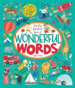 My Big Barefoot Book of Wonderful Words - Sophie Fatus