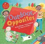 Outdoor Opposites - Brenda Williams