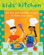 Kids' Kitchen - Fiona Bird