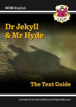 GCSE English Text Guide - CGP Books