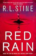 Red Rain - R. L. Stine