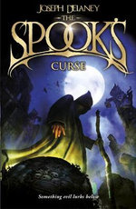 The Spook's Curse : Wadstone Chronicles : Book 2 - Joseph Delaney