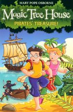 Pirates Treasure! : Magic Tree House : Book 4 - Mary Pope Osborne