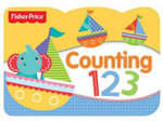 Counting 123 : Fisher Price Chunky
