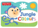 Jungle Colours : Fisher Price Chunky