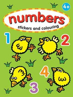 Fun Learning Numbers