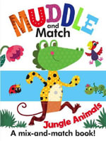 Muddle and Match Animals - BROOK-PIPER HOLLY