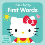 Hello Kitty First Words - Sanrio