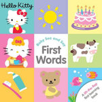 Hello Kitty See and Say First Words - Sanrio