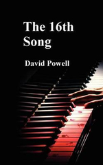The 16th Song - David Powell