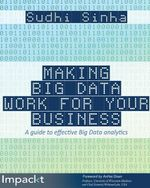 Making Big Data Work for Your Business - Sinha   Sudhi