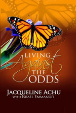 Living Against The Odds - Jacqueline Achu