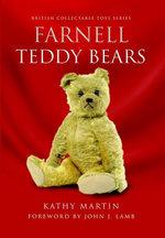 Farnell Teddy Bears - Kathy Martin