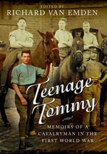 Teenage Tommy - Richard Van Emden