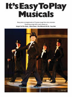 It's Easy to Play Musicals - Music Sales