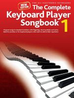 Complete Keyboard Player: 1 : New Songbook 1 - Hal Leonard Publishing Corporation