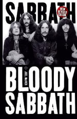 Sabbath Bloody Sabbath - Joel McIver