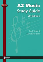 Edexcel A2 Music Study Guide - Paul Terry