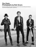 The Clash - Bob Gruen