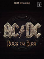 AC/DC : Rock or Bust (Tab) - Music Sales