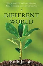 A Different World - Ruth Jacobs
