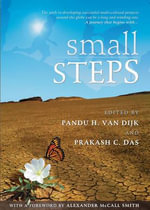 Small Steps - Pandu H. Dijk