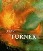J.M.W. Turner - Eric Shanes