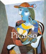 Picasso : Mega Square - Victoria Charles