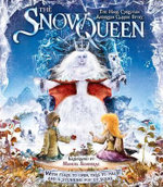 The Snow Queen : the Hans Christian Andersen Classic Story - Kay Woodward