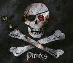 Pirates - John Matthews