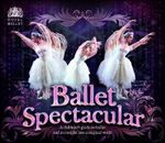 Ballet Spectacular : In Association with the Royal Ballet - Lisa Miles