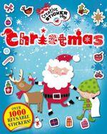 Little Hands Creative Sticker Play - Christmas - Steph Clarkson