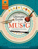The Ultimate Guide to Music - Joe Fullman