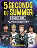 5 Seconds of Summer Confidential - Preston Besley