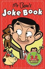 Mr Bean's Joke Book - Rod Green