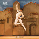 The Royal Ballet 2014/15 - Royal Ballet