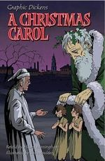 A Christmas Carol - Hilary Burningham