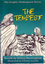 The Tempest : Tempest - William Shakespeare