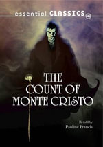 The Count of Monte Cristo : Express Classics - Alexandre Dumas
