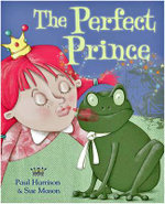 The Perfect Prince - Paul Harrison