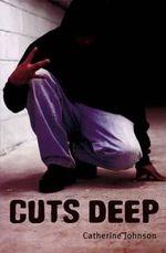 Cuts Deep : On Target - Catherine Johnson