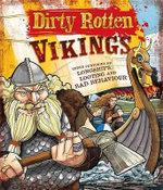 Dirty Rotten Vikings - Jonathan Clements